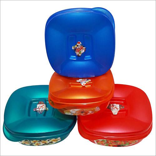 Plastic Storage Boxes for Kitchen