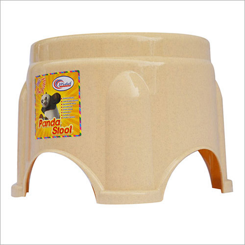 Plastic Stool for Bathroom