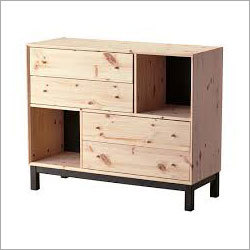 Mango Wood Chest of Drawer