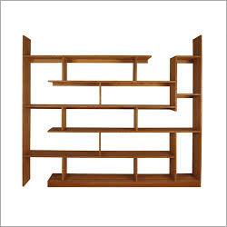 Mango Wood Wall Shelves