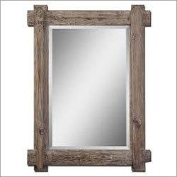 Mango Wood Mirror Frame