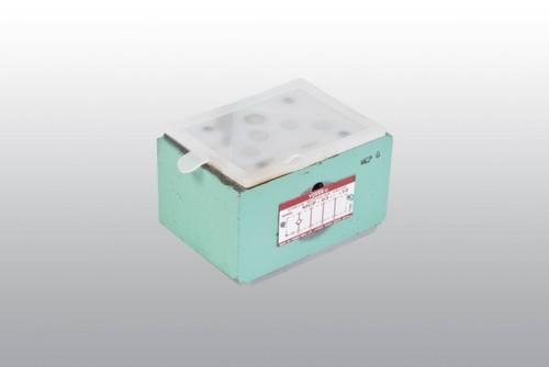 MCB-03-0-10 MODULAR CHECK VALVE