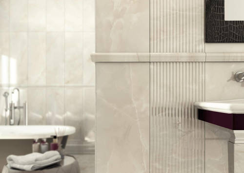 Glazed Glossy Tiles