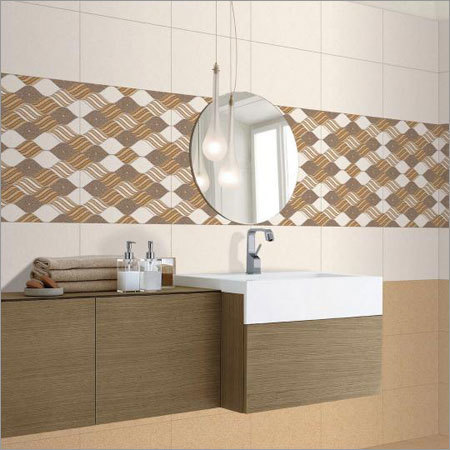 Cork Wood Mosaic Tile