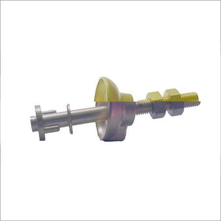Brass Transformer LV Part