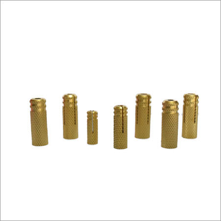 Brass Anchor Fitting