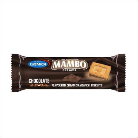 Mambo Chocolate Biscuits