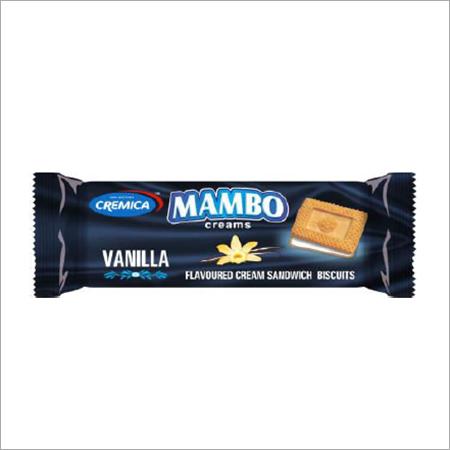 Mambo Creams Vanilla Biscuits