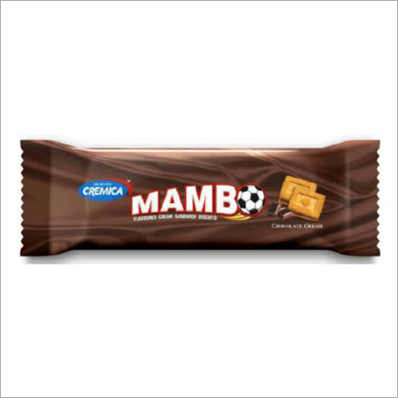 Mambo Football Biscuits