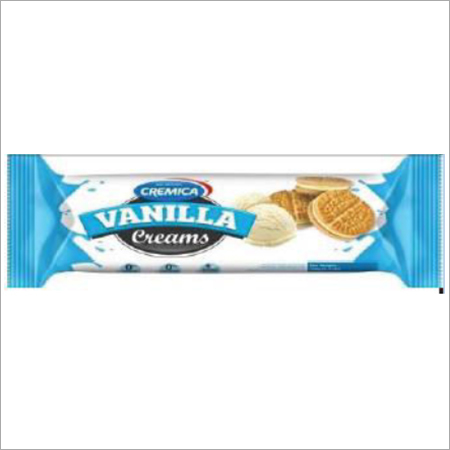 Premium Cream Vanilla Biscuits