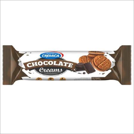 Premium Cream Chocolate Biscuits