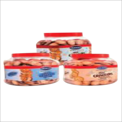 Mini Cracker Jars Classic Biscuits