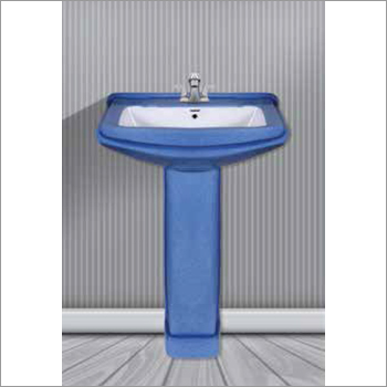 Bathroom Pedestal Rustic Basins