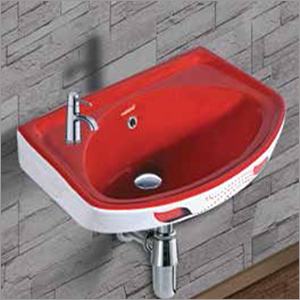Ceramic Vitrosa Wash Basin