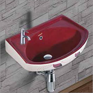 Small Vitrosa Wash Basin