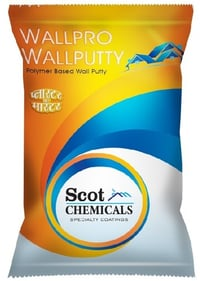 Scot Wallpro Wallputty