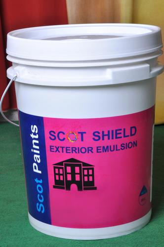 Scot Exterior Paint