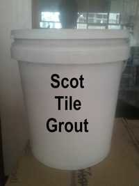 Scot Tile Grout