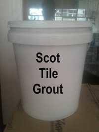 Scot Tile Grout