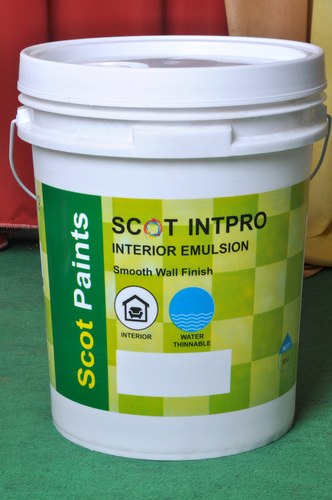 Scot Intpro  (Interior Emulsion)