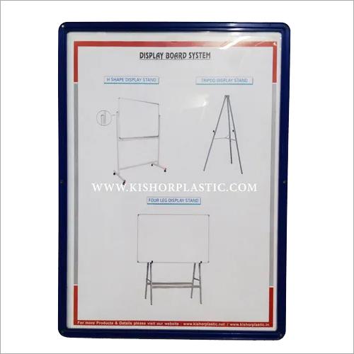 Sop Magnetic Folder