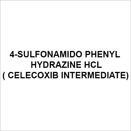 4-Sulfonamido Phenyl Hydrazine hcl ( Celecoxib Intermediate)