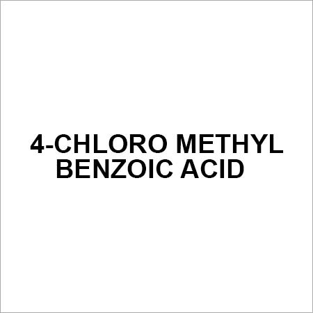 4-chloro Methyl Benzoic Acid