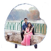 Sublimation Rock Photo Frame (VSH-44)