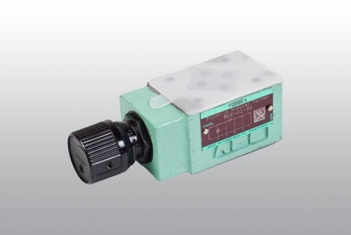 MSW-03-YL-20 MODULAR THROTTLE VALVE