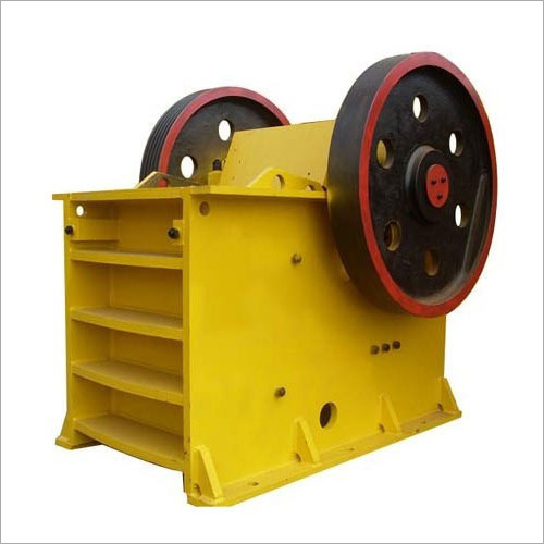 Crusher Assembly Part