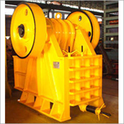 Granulator Secondary Crushers