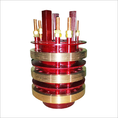 One Type Motor Slip Ring