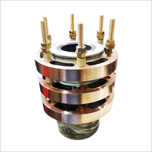 Open Slip Ring Unit