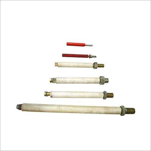 Spindle Rod