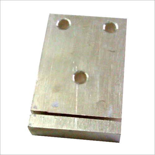 Electrical Copper Contacts