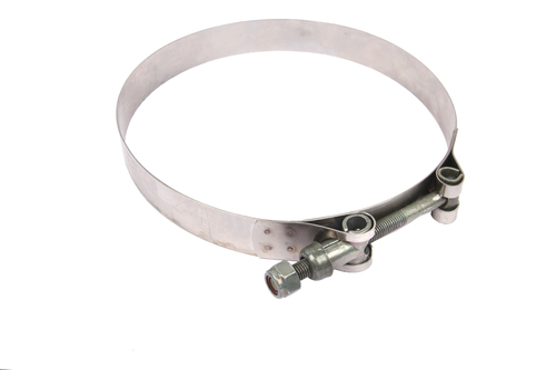 T - Bolt Hose Clamp (144 No.)