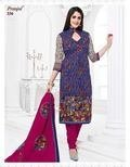 Dress Materials with dupatta