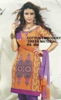 Dress Materials for women