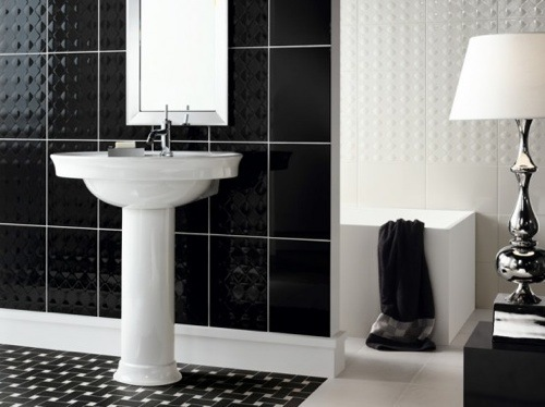 CERAMIC GLAZED DECORATIVE WALL TILES
