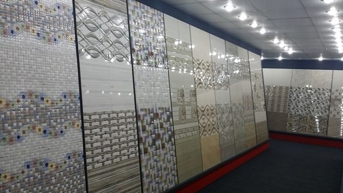 SATIN ELEVATION WALL TILES