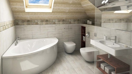 CERAMIC GLAZED COLOUR WALL TILES