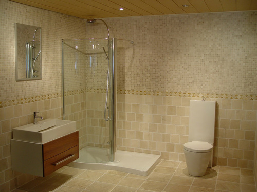 BATHROOM DECORATIVE WALL TILES