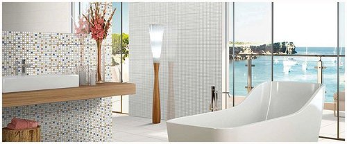 PERFECT FOR BATHROOM WALL TILES