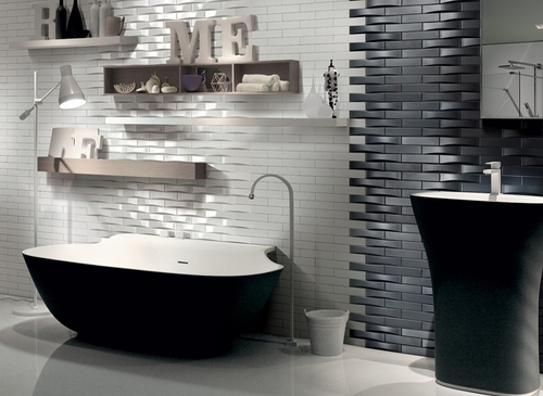 MOSAIC CERAMIC WALL TILES