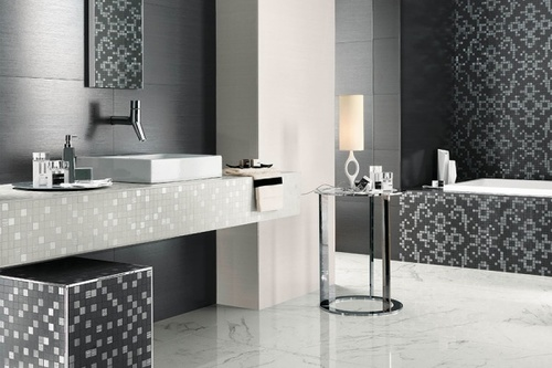 CERAMIC ELEVATION WALL TILES