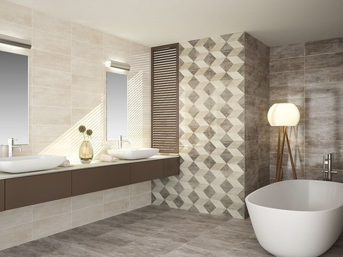 DIGITAL WALL TILES FOR KITCHEN