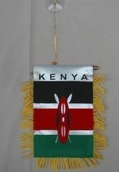 Flag & Banner