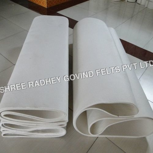 Industrial Wool Felt Sheets