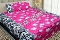 Floral Bed Sheet New Design