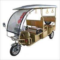 China 2016 new I CAT E Rickshaw three wheeler ke ke bajaj with great